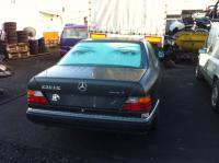 Mercedes W124 Разборочный номер 50888 #1