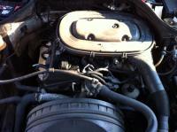 Mercedes W124 Разборочный номер X9802 #4