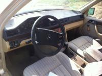 Mercedes W124 Разборочный номер 50896 #3