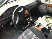 Mercedes W124 Разборочный номер 50905 #3
