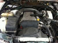 Mercedes W124 Разборочный номер 50905 #4