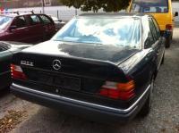 Mercedes W124 Разборочный номер 51008 #1