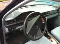 Mercedes W124 Разборочный номер 51008 #3