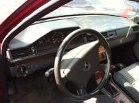 Mercedes W124 Разборочный номер 51010 #3