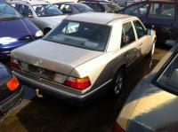 Mercedes W124 Разборочный номер 51152 #2