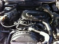 Mercedes W124 Разборочный номер 51152 #4