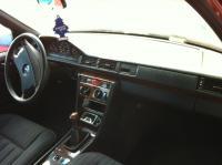 Mercedes W124 Разборочный номер 51299 #3