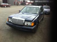 Mercedes W124 Разборочный номер 51347 #1