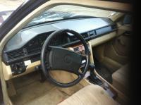 Mercedes W124 Разборочный номер 51347 #3