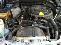 Mercedes W124 Разборочный номер 51471 #4
