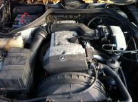 Mercedes W124 Разборочный номер X9955 #4