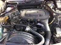 Mercedes W124 Разборочный номер Z3636 #4