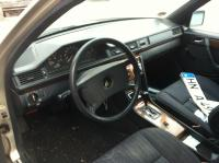 Mercedes W124 Разборочный номер L5485 #3