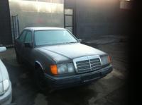 Mercedes W124 Разборочный номер 52186 #1