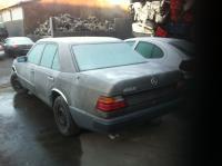 Mercedes W124 Разборочный номер 52186 #2