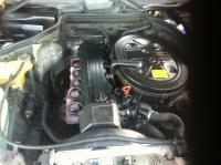 Mercedes W124 Разборочный номер 52186 #4
