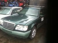 Mercedes W124 Разборочный номер 52277 #1