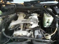 Mercedes W124 Разборочный номер 52277 #4