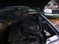 Mercedes W124 Разборочный номер 52281 #4
