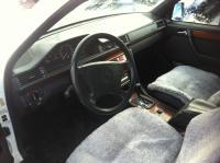 Mercedes W124 Разборочный номер L5614 #3
