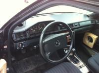 Mercedes W124 Разборочный номер S0149 #3