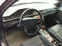 Mercedes W124 Разборочный номер S0169 #3