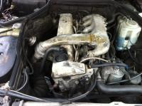 Mercedes W124 Разборочный номер S0169 #4