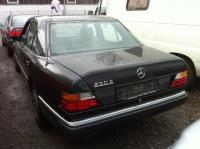 Mercedes W124 Разборочный номер S0179 #1