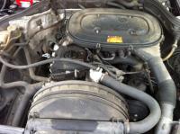 Mercedes W124 Разборочный номер 52615 #4