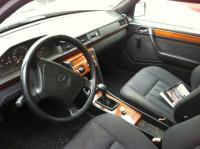 Mercedes W124 Разборочный номер Z3854 #3