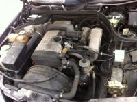 Mercedes W124 Разборочный номер Z3854 #4