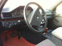Mercedes W124 Разборочный номер 52804 #3