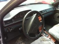 Mercedes W124 Разборочный номер 53067 #3