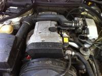 Mercedes W124 Разборочный номер 53067 #4