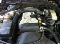 Mercedes W124 Разборочный номер 53093 #4