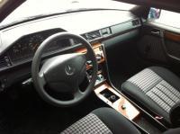 Mercedes W124 Разборочный номер Z3969 #2