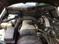 Mercedes W124 Разборочный номер Z3969 #3