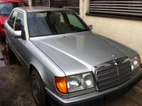 Mercedes W124 Разборочный номер 53264 #4