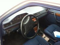 Mercedes W124 Разборочный номер 53372 #2