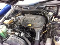 Mercedes W124 Разборочный номер 53372 #3