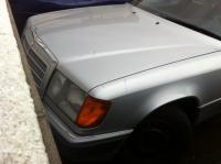 Mercedes W124 Разборочный номер Z4006 #4