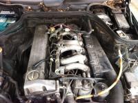 Mercedes W124 Разборочный номер 53409 #3