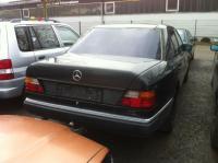 Mercedes W124 Разборочный номер S0400 #1
