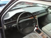 Mercedes W124 Разборочный номер 53540 #3