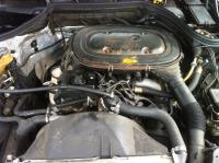Mercedes W124 Разборочный номер 53540 #4