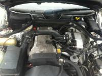 Mercedes W124 Разборочный номер L5877 #4