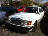 Mercedes W124 Разборочный номер 53564 #2