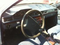 Mercedes W124 Разборочный номер 53564 #3