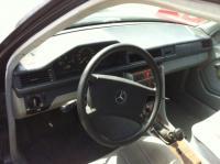 Mercedes W124 Разборочный номер 53581 #3