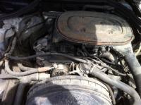 Mercedes W124 Разборочный номер S0416 #4